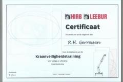 Certificaten en Diploma's 12