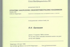 Certificaten en Diploma's 19