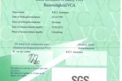 Certificaten en Diploma's 33