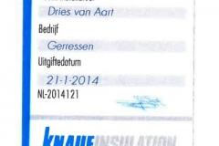 Certificaten en Diploma's 36