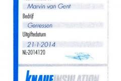 Certificaten en Diploma's 37