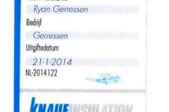 Certificaten en Diploma's 39