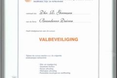 Certificaten en Diploma's 20