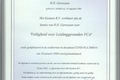 Certificaten en Diploma's 21