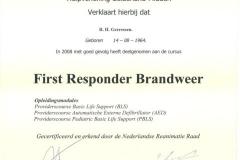Certificaten en Diploma's 29
