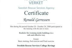 Certificaten en Diploma's 31