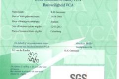 Certificaten en Diploma's 32