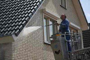 Reiniging - Ronald Gerressen B.V.