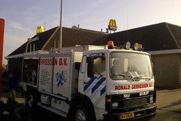 Portfolio - McDonalds in Ochten - Ronald Gerressen