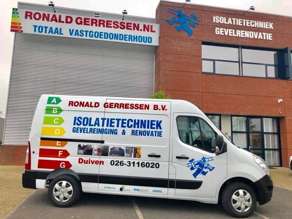 RonaldGerressen BV